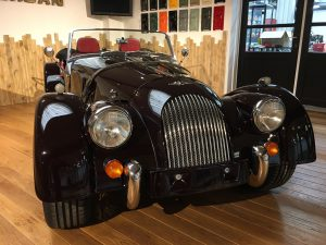 MORGAN ROADSTER V6 – 2PL