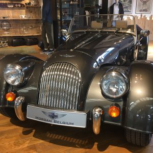 MORGAN PLUS4 – STELLITE