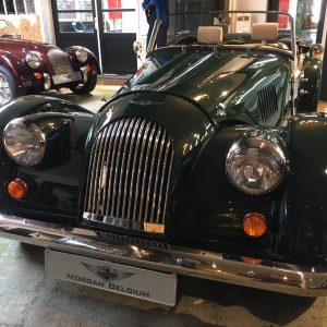 MORGAN PLUS4 – 2PL
