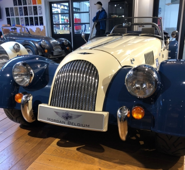 MORGAN PLUS4 SPORT – (2011)
