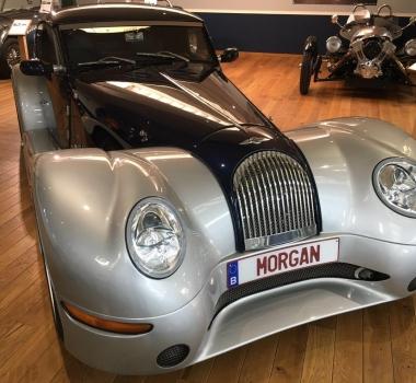 Morgan Aero 8 GTN