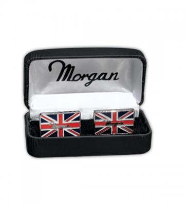 Manchetknopen Engelse vlag  [ART 170] 33,17€ BTW inb