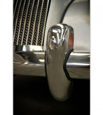 Stootbuffer voor klassieke bumper (vanaf 1998) [ART 233] 200,91€ BTW inb