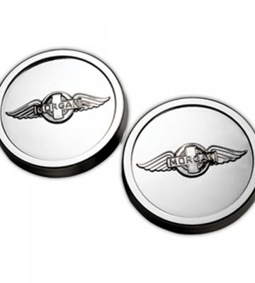 Wieldop voor +8 en Roadster aluminium velgen [ART 45] 13,71€ BTW inb
