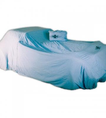 Beschermhoes in katoen voor voertuig [ART 124] 204,09€ BTW inb
