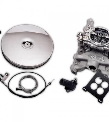 Complete carburatorkit voor +8  3,5L [ART 132] OP SCHATTING