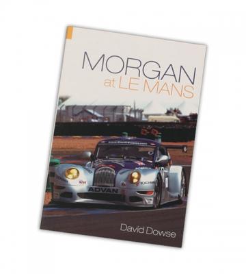Boek in het Engels: Le Mans [ART 217] 30,00€ BTW inb