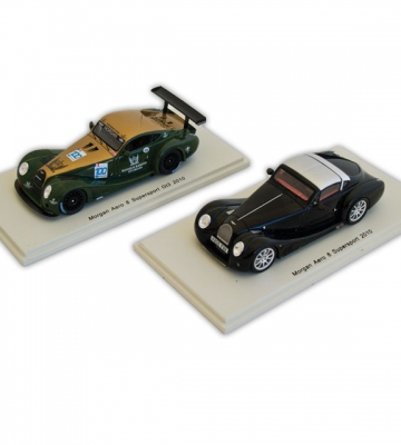 Miniatuur Aero [ART 17] 85,91€ BTW inb