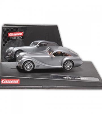 Miniatuur Aeromax Carrera grijs (12 cm) [ART 199C] 59,24€ BTW inb