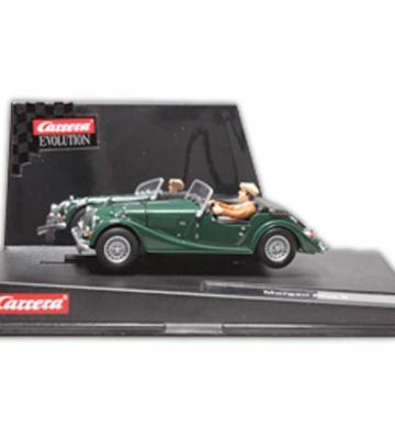 Miniatuur Plus 4 Le Mans : 1/18 [ART 199B] 59,24 BTW inb