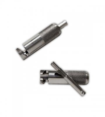 Gereedschap voor laterale clips van autokap [ART 257] 53,85€ BTW inb