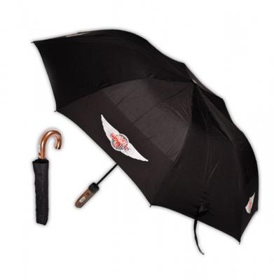 Regenscherm 3 wheeler [ART 18] 45,76€ BTW inb