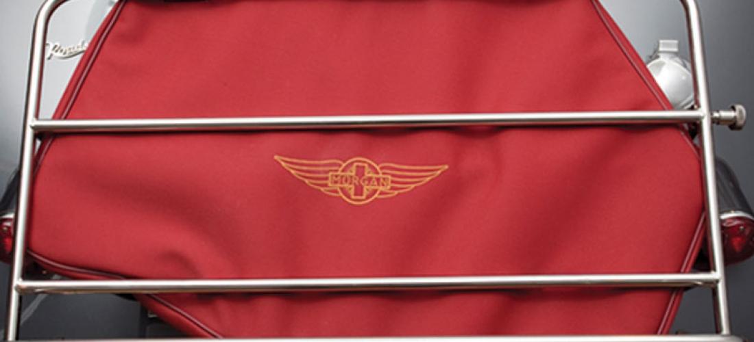 Porte bagage double modèle butoirs à partir de 01-2003 [ART 112] 784,21€ tvac