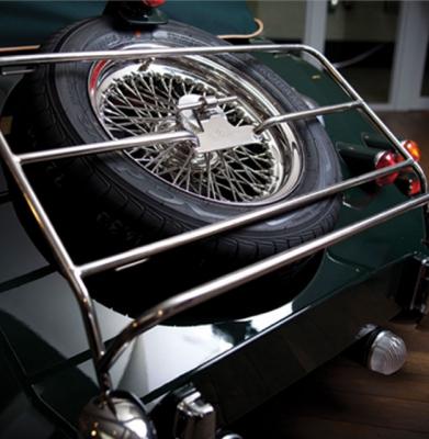Enkelvoudig bagagerek model met stootbuffers vanaf 01-2003 [ART 110] 600,31€ BTW inb