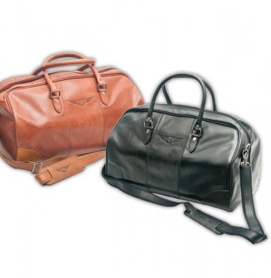 Sac en cuir Morgan brun ou noir [ART 192] 377,23€ tvac