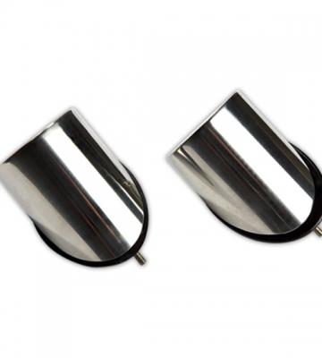 Roestvrijstalen reflectorenhouder achteraan (model vanaf 2008) [ART 237] 29,02€ BTW inb