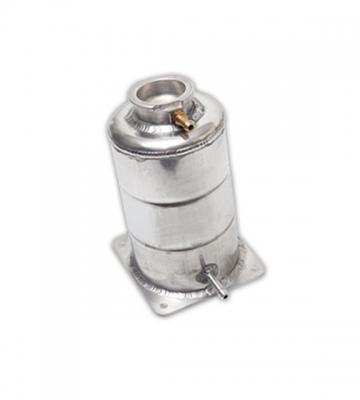 Expansievat in aluminium [ART 147] 165,38€ BTW inb