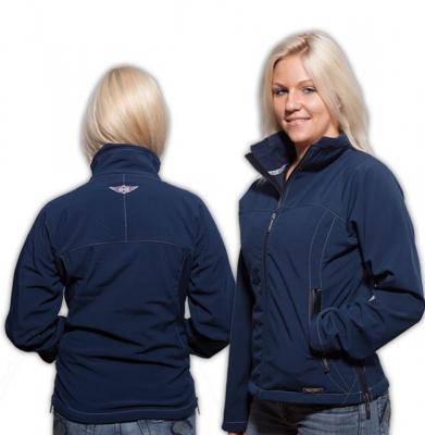 Vest dames gecentreerd S-M-L-XL-XXL [ART 161] 134,14€ BTW inb